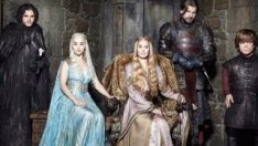 Game of Thrones'un final sezonu tarihi belli oldu